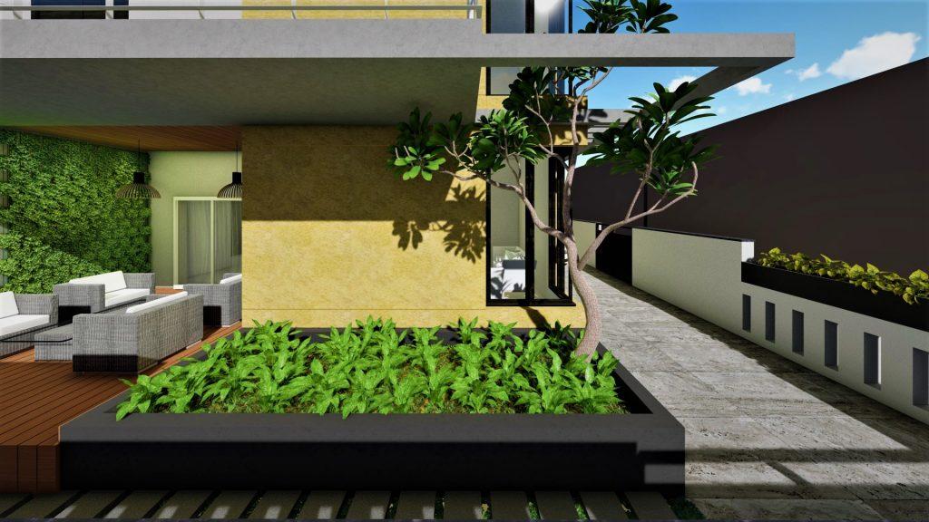 10 Garden